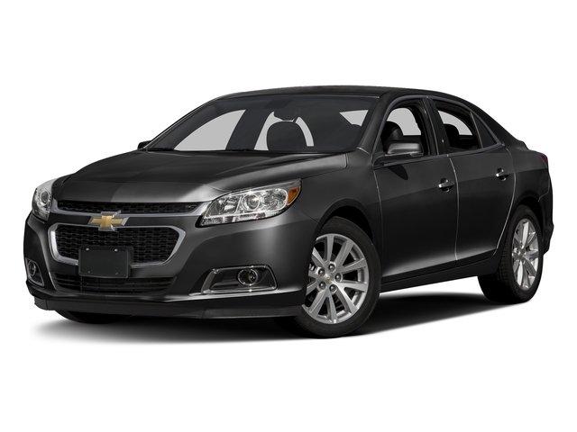 2016 Chevrolet Malibu Limited LTZ 4dr Sdn LTZ Gas I4 2.5L/ [5]