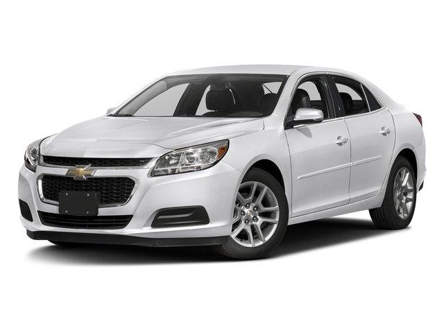 2016 Chevrolet Malibu Limited LT 4dr Sdn LT Gas I4 2.5L/ [3]