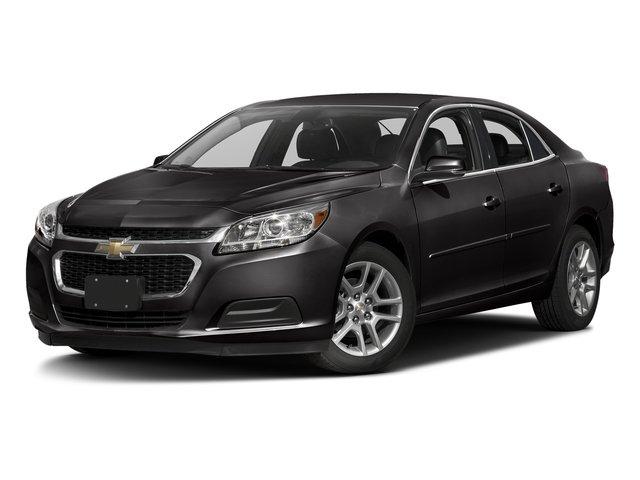 2016 Chevrolet Malibu Limited LT 4dr Sdn LT Gas I4 2.5L/ [2]