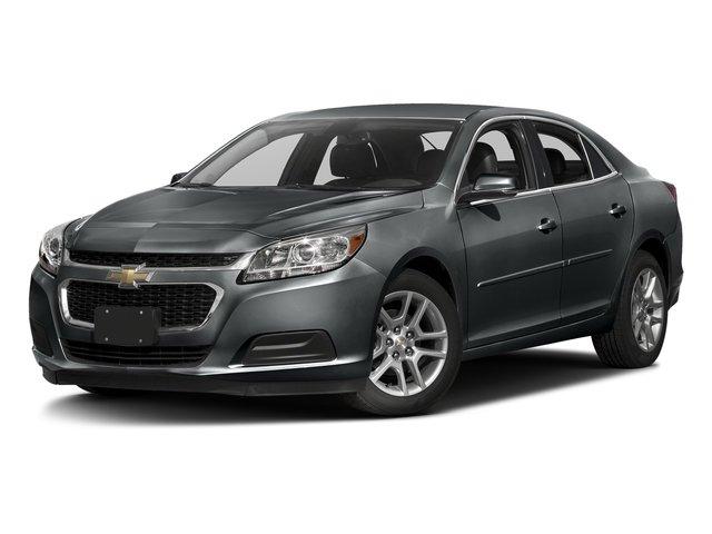 2016 Chevrolet Malibu Limited LT 4dr Sdn LT Gas I4 2.5L/ [8]