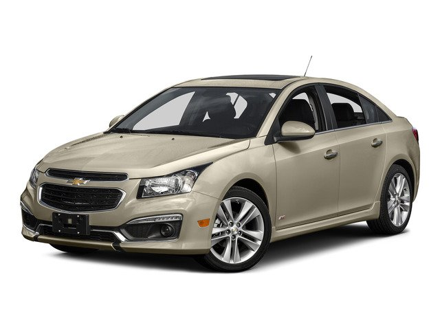 2016 Chevrolet Cruze Limited LT 4dr Sdn Auto LT w/1LT Turbocharged Gas I4 1.4L/83 [3]