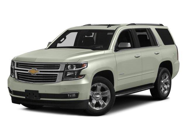 2016 Chevrolet Tahoe LTZ 2WD 4dr LTZ Gas/Ethanol V8 5.3L/325 [3]