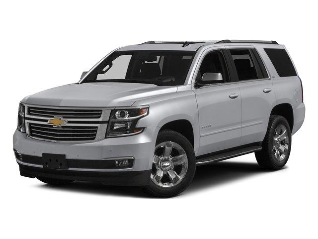 2016 Chevrolet Tahoe LTZ 4WD 4dr LTZ Gas/Ethanol V8 5.3L/325 [19]