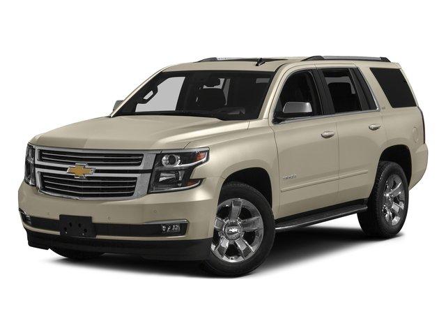 2016 Chevrolet Tahoe LTZ 4WD 4dr LTZ Gas/Ethanol V8 5.3L/325 [3]