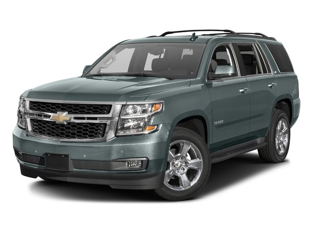 2016 Chevrolet Tahoe LT 2WD 4dr LT Gas/Ethanol V8 5.3L/325 [3]