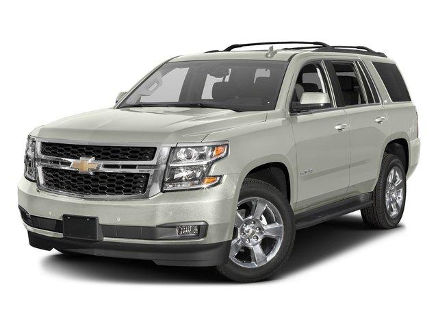 2016 Chevrolet Tahoe LT 4WD 4dr LT Gas/Ethanol V8 5.3L/325 [3]