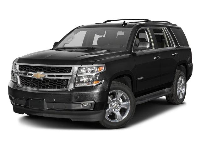 2016 Chevrolet Tahoe LT 4WD 4dr LT Gas/Ethanol V8 5.3L/325 [2]