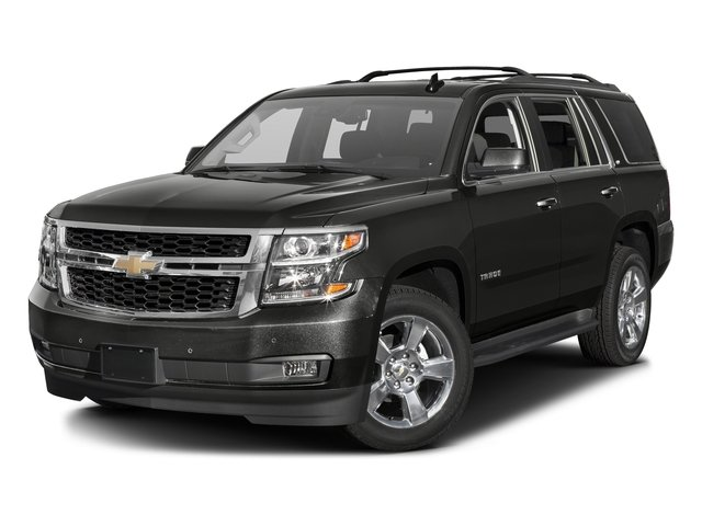 2016 Chevrolet Tahoe LT 2WD 4dr LT Gas/Ethanol V8 5.3L/325 [6]