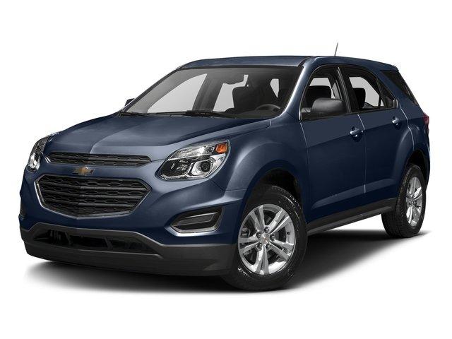 2016 Chevrolet Equinox LS FWD 4dr LS Gas I4 2.4/145 [2]