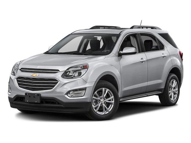 2016 Chevrolet Equinox LT FWD 4dr LT Gas I4 2.4/145 [3]