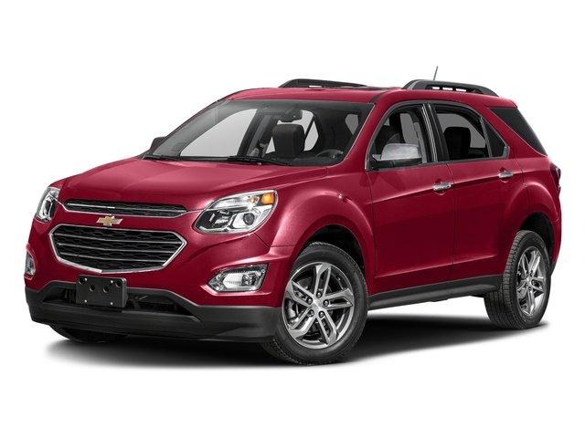 2016 Chevrolet Equinox LTZ FWD 4dr LTZ Gas I4 2.4/145 [2]