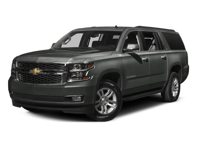 2016 Chevrolet Suburban LT 2WD 4dr 1500 LT Gas/Ethanol V8 5.3L/ [1]