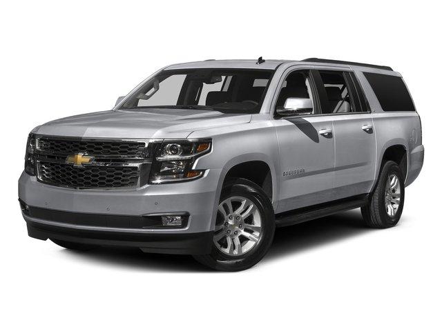 2016 Chevrolet Suburban LT 2WD 4dr 1500 LT Gas/Ethanol V8 5.3L/ [0]