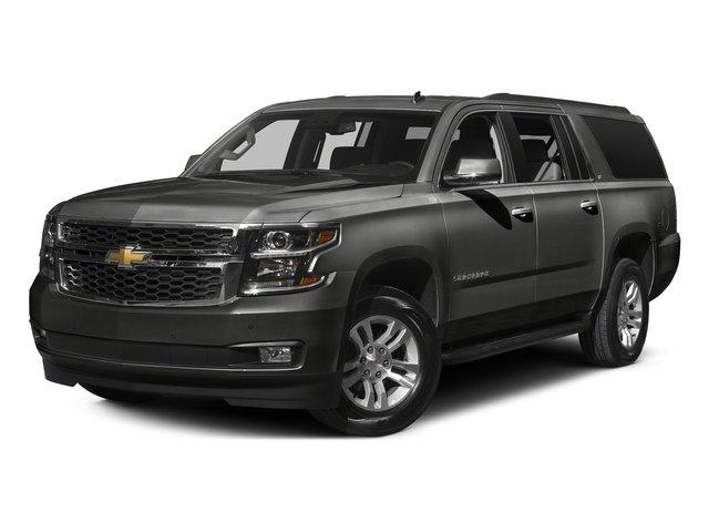 2016 Chevrolet Suburban LT 4WD 4dr 1500 LT Gas/Ethanol V8 5.3L/ [5]