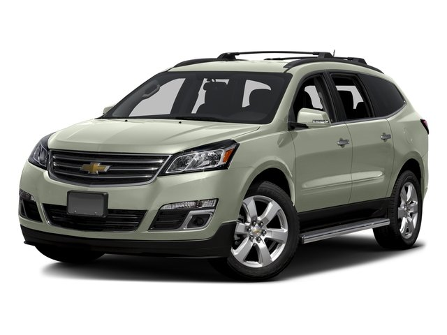2016 Chevrolet Traverse LT FWD 4dr LT w/1LT Gas V6 3.6L/217 [16]