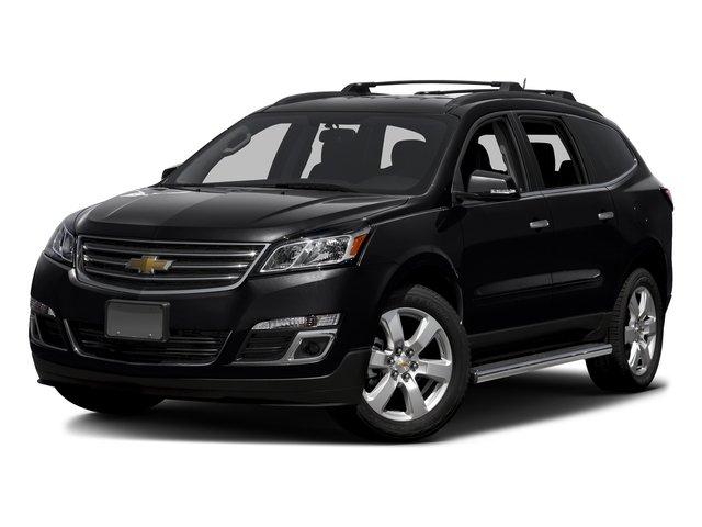 2016 Chevrolet Traverse LT FWD 4dr LT w/1LT Gas V6 3.6L/217 [11]