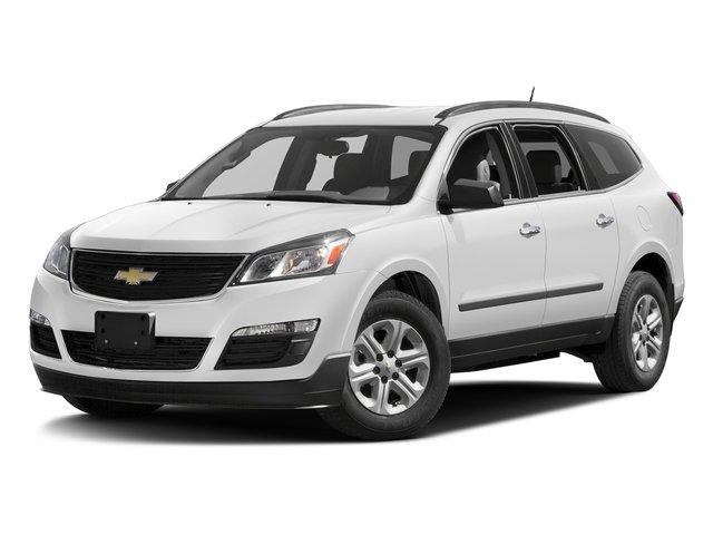 2016 Chevrolet Traverse LS FWD 4dr LS w/1LS Gas V6 3.6L/217 [9]