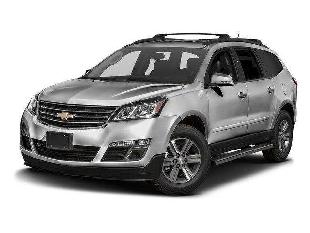 2016 Chevrolet Traverse LT AWD 4dr LT w/2LT Gas V6 3.6L/217 [2]