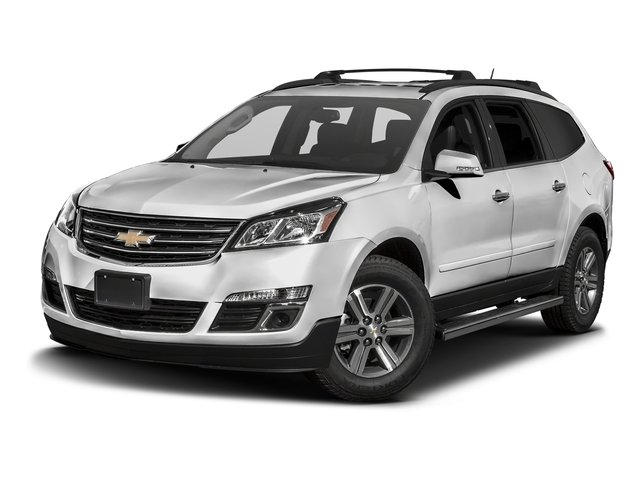 2016 Chevrolet Traverse LT AWD 4dr LT w/2LT Gas V6 3.6L/217 [4]
