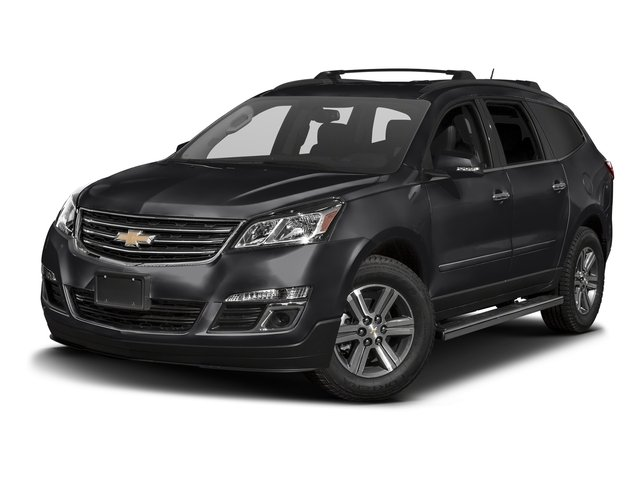 2016 Chevrolet Traverse LT FWD 4dr LT w/2LT Gas V6 3.6L/217 [0]