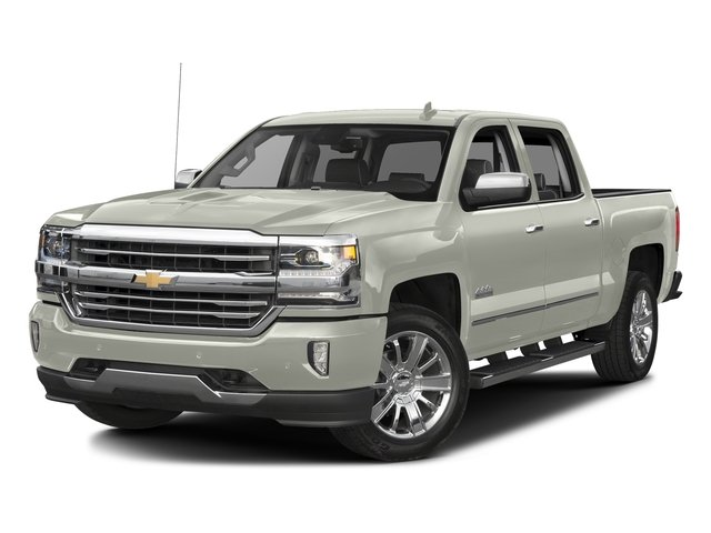2016 Chevrolet Silverado 1500 High Country 4WD Crew Cab 143.5″ High Country Gas V8 5.3L/325 [13]