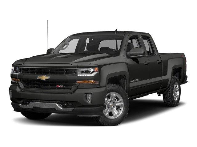 "2016 Chevrolet Silverado 1500 LT 2WD Double Cab 143.5"" LT w/1LT Gas V8 5.3L/325 [2]"