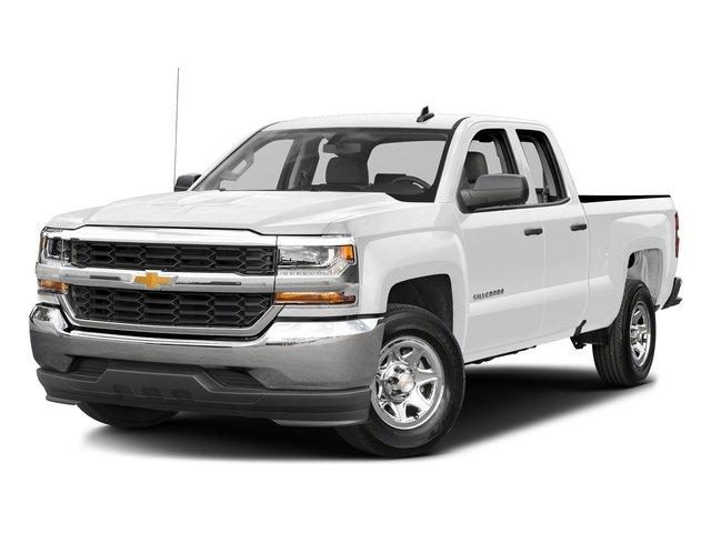 "2016 Chevrolet Silverado 1500 LS 2WD Double Cab 143.5"" LS Gas V8 5.3L/325 [21]"