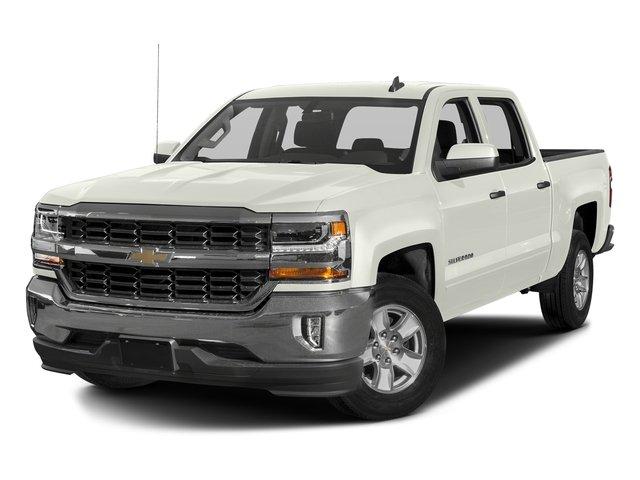 """2016 Chevrolet Silverado 1500 LT 4WD Crew Cab 143.5"""" LT w/2LT Gas V8 5.3L/325 [0]"""