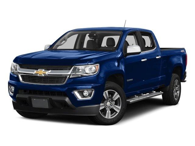 "2016 Chevrolet Colorado 2WD Z71 2WD Crew Cab 128.3"" Z71 Gas V6 3.6L/217 [3]"
