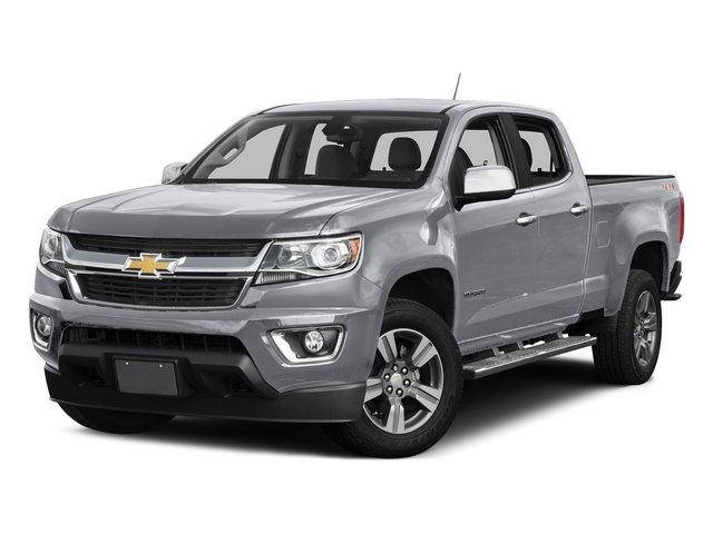 "2016 Chevrolet Colorado 2WD Z71 2WD Crew Cab 128.3"" Z71 Gas V6 3.6L/217 [4]"