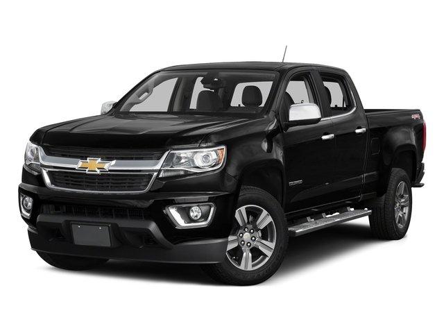2016 Chevrolet Colorado 2WD LT 2WD Crew Cab 128.3″ LT Gas V6 3.6L/217 [7]