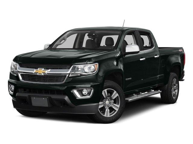 "2016 Chevrolet Colorado 4WD LT 4WD Crew Cab 140.5"" LT Gas V6 3.6L/217 [8]"