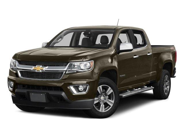 "2016 Chevrolet Colorado 4WD LT 4WD Crew Cab 128.3"" LT Gas V6 3.6L/217 [3]"