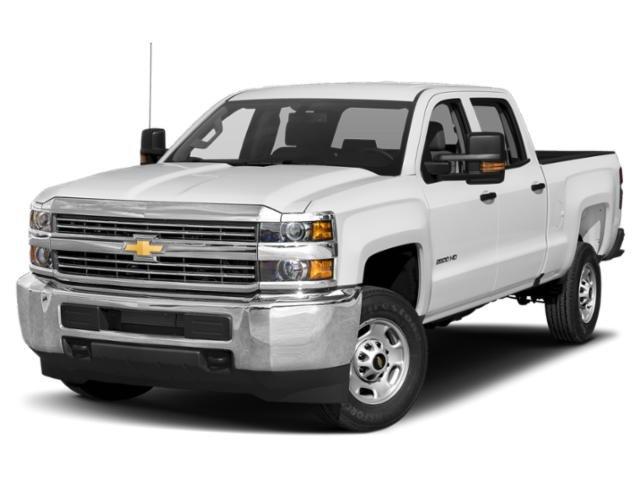 2016 Chevrolet RSX Work Truck photo