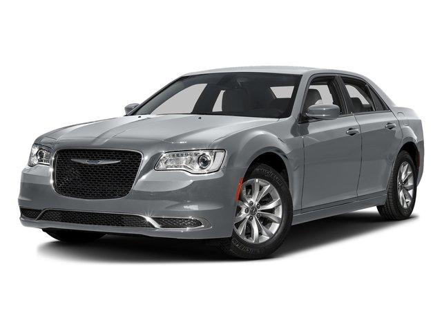 2016 Chrysler 300 Limited 4dr Sdn Limited RWD Regular Unleaded V-6 3.6 L/220 [1]