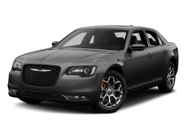 2016 Chrysler 300 300S 4dr Sdn 300S RWD Regular Unleaded V-8 5.7 L/345 [25]