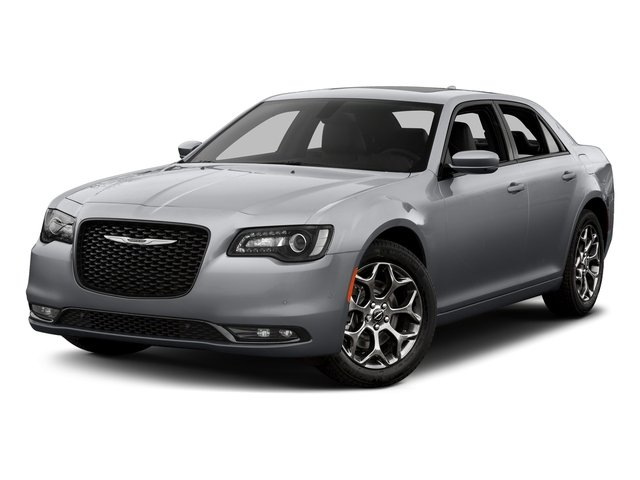 2016 Chrysler 300 300S 4dr Sdn 300S RWD Regular Unleaded V-6 3.6 L/220 [0]
