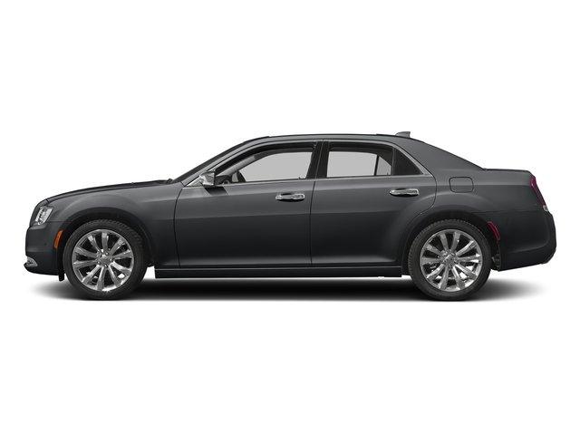 2016 Chrysler 300 300C QUICK ORDER PACKAGE 22T  -inc Engine 36L V6 24V VVT  Transmission 8-Spee