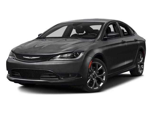 2016 Chrysler 200 S 4dr Sdn S AWD Regular Unleaded V-6 3.6 L/220 [2]