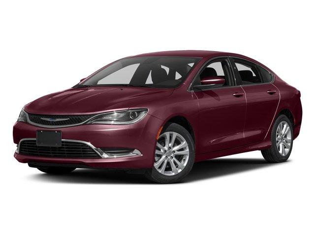 2016 Chrysler 200 Limited 4dr Sdn Limited FWD Regular Unleaded V-6 3.6 L/220 [10]