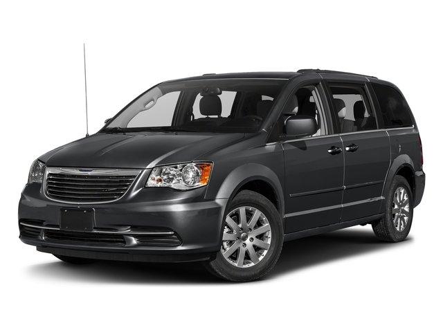 2016 Chrysler Town & Country Touring 4dr Wgn Touring Regular Unleaded V-6 3.6 L/220 [2]