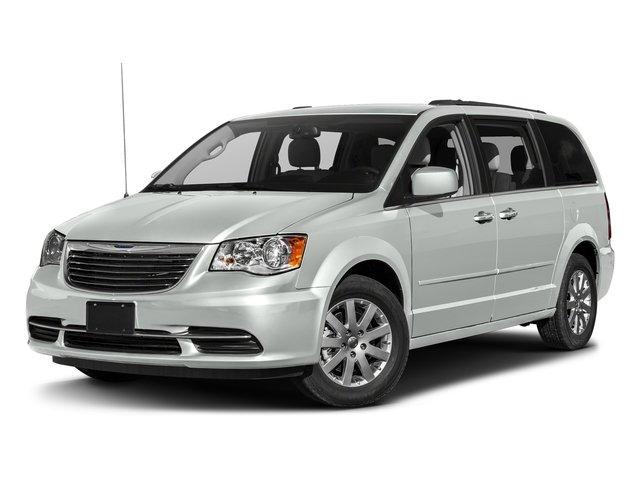 2016 Chrysler Town & Country Touring 4dr Wgn Touring Regular Unleaded V-6 3.6 L/220 [0]
