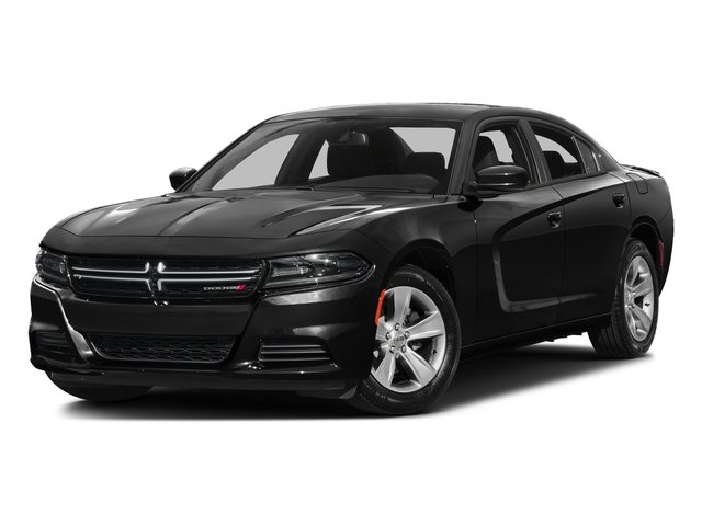 2016 Dodge Charger SE 4dr Car