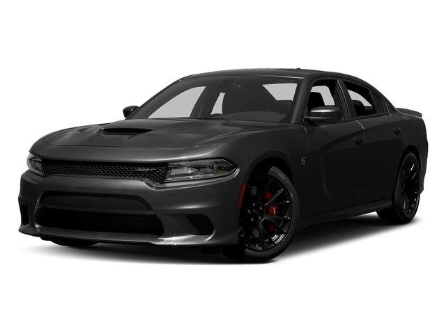2016 Dodge Charger SRT Hellcat 4dr Sdn SRT Hellcat RWD Intercooled Supercharger Premium Unleaded V-8 6.2 L/376 [15]