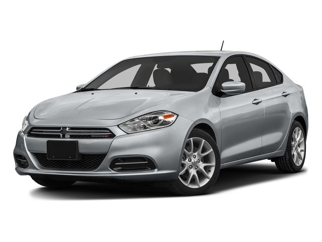 2016 Dodge Dart SXT Sport Blacktop 4dr Sdn SXT Sport Blacktop Regular Unleaded I-4 2.0 L/122 [18]