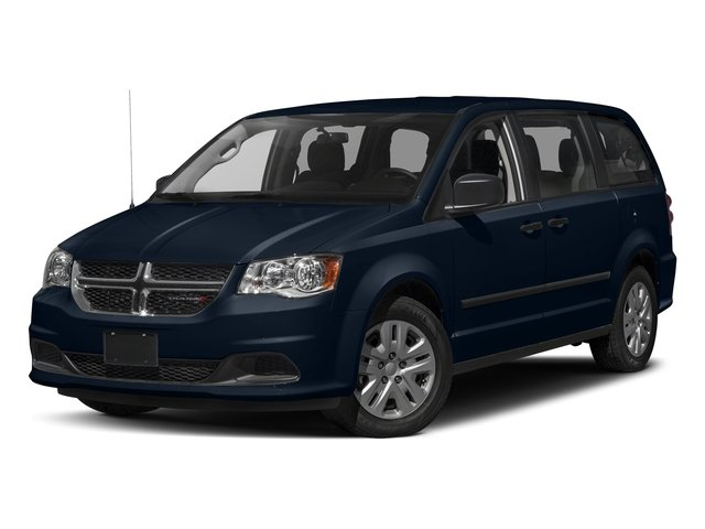 2016 Dodge Grand Caravan SE Plus 4dr Wgn SE Plus Regular Unleaded V-6 3.6 L/220 [1]