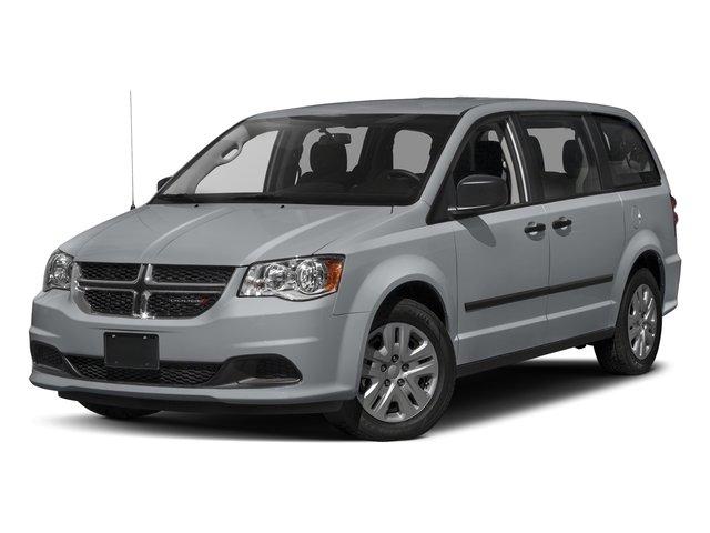 2016 Dodge Grand Caravan SXT 4dr Wgn SXT Regular Unleaded V-6 3.6 L/220 [0]