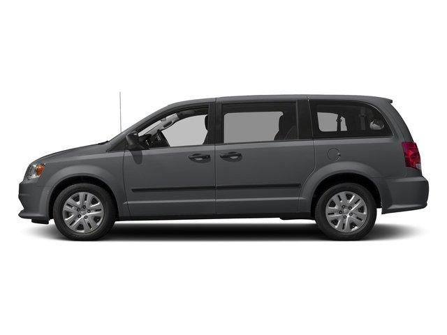 2016 Dodge Grand Caravan American Value Pkg 26307 miles VIN 2C4RDGBG5GR163547 Stock  17426308