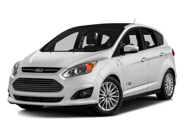 2016 Ford C-Max Energi SEL 5dr HB SEL Gas/Electric I-4 2.0 L/122 [8]
