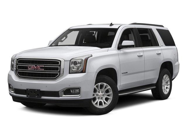 2016 GMC Yukon SLT 4WD 4dr SLT Gas V8 5.3L/323 [0]